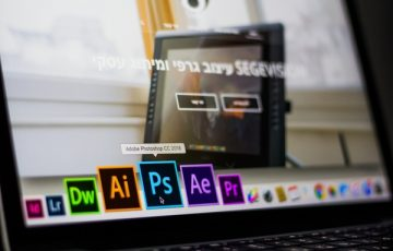 top 5 best photoshop alternatives for photo editing